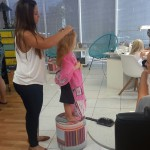 Kate Style Salon - kids cut