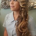Kate Style Salon - long style