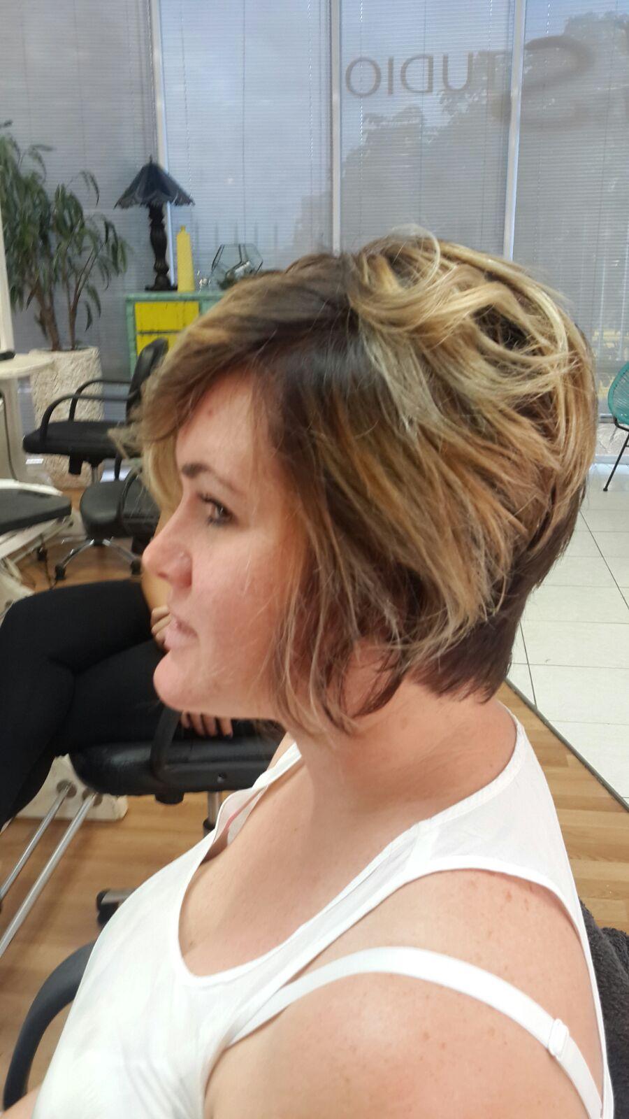 Kate Style Salon - short style